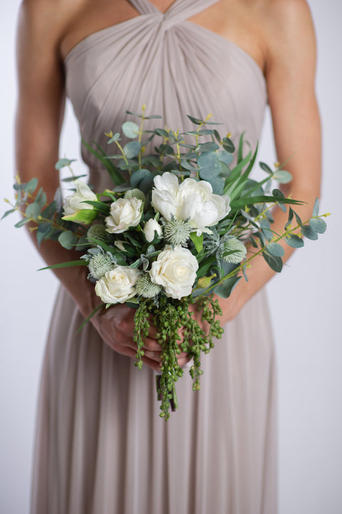 Jane Bridesmaid Bouquet