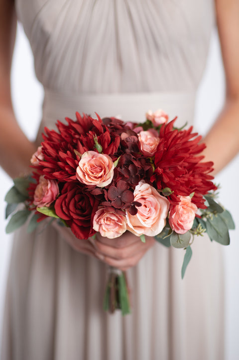 Kimpton Bridesmaids Bouquet