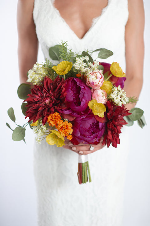Kinsley Bridal Bouquet