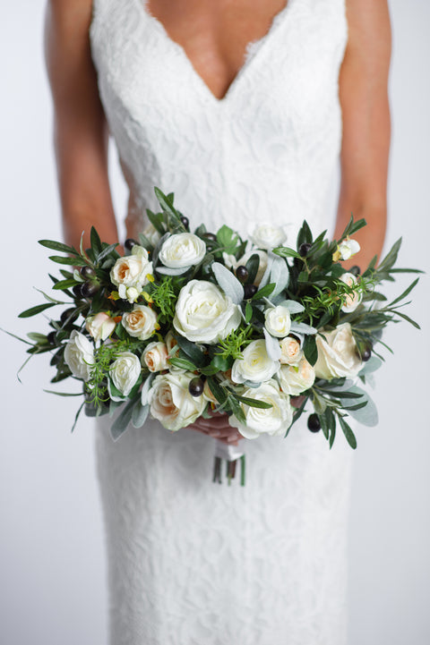 Olivia Bridal Bouquet
