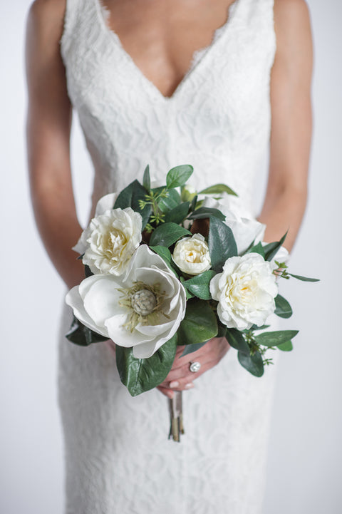 Shelbie Bridal Bouquet