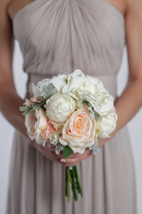 Sophia Bridesmaids Bouquet