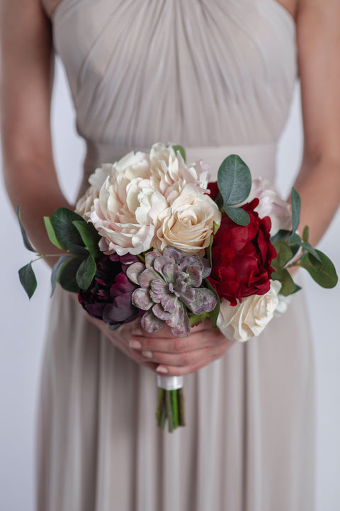 Stella Bridesmaids Bouquet