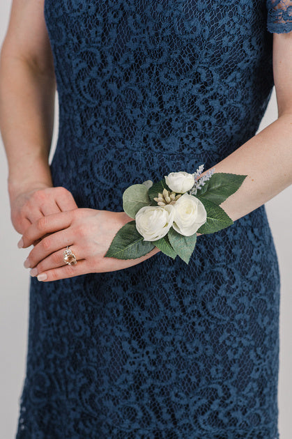 Taylor Corsage