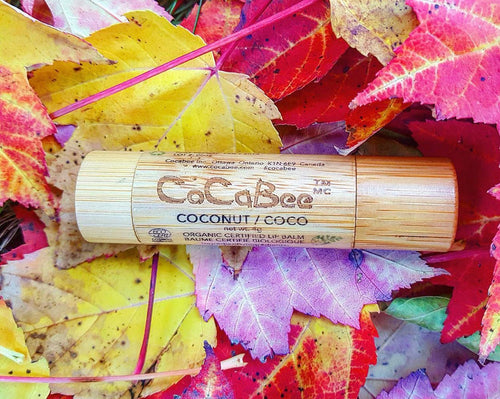 CoCaBee Ultra-Hydrating Lip Balm