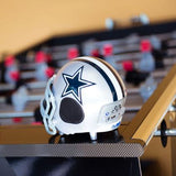 Dallas Cowboys Football Helmet Bluetooth Speaker