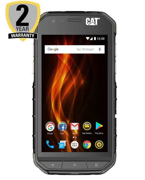 CAT S31 Unlocked Smartphone