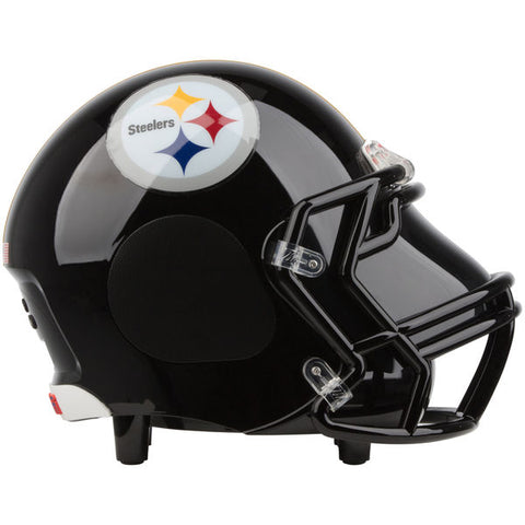 Pittsburgh Steelers Football Helmet Bluetooth Speaker