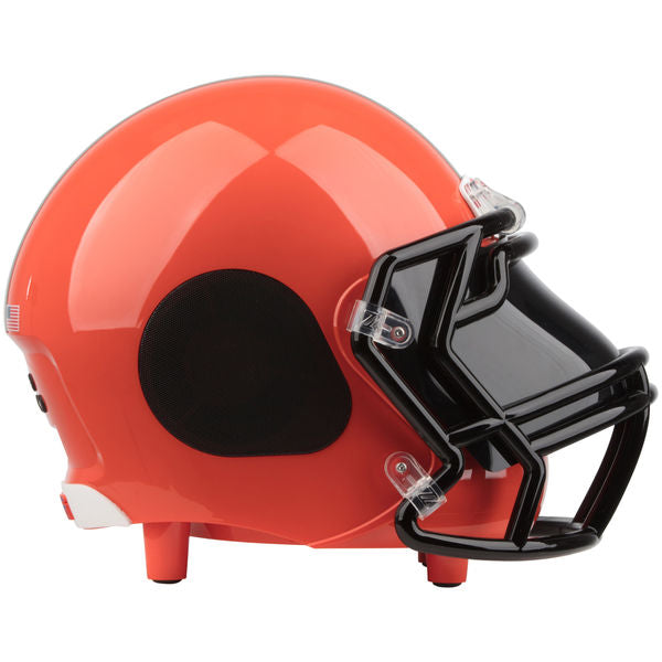 Cleveland Browns Football Helmet Bluetooth Speaker