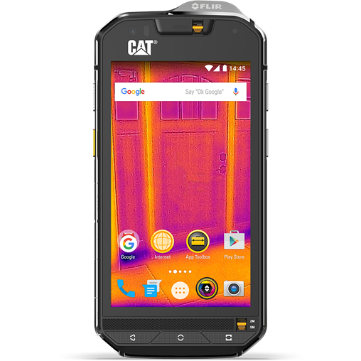 CAT S60 GSM Unlocked Smartphone