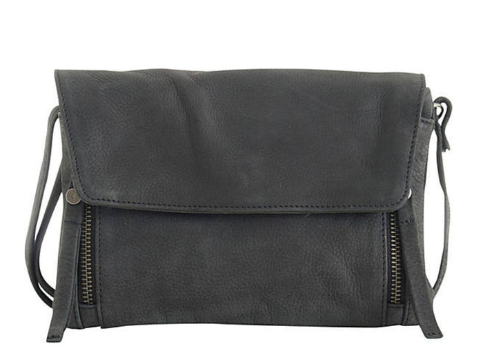 Day & Mood Mynthe Crossbody in Black