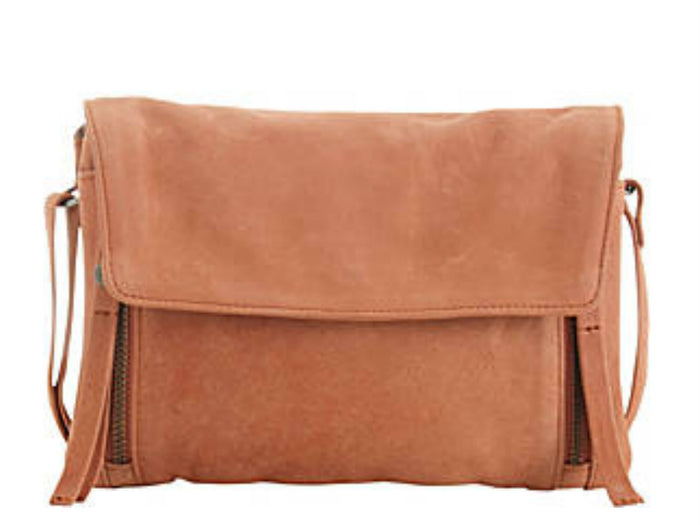 Day & Mood Mynthe Crossbody in Cork