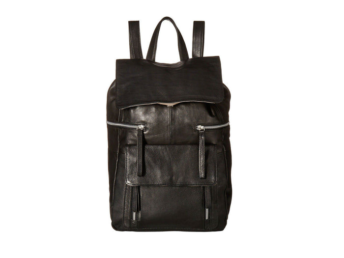 Day & Mood Hannah Backpack in Black