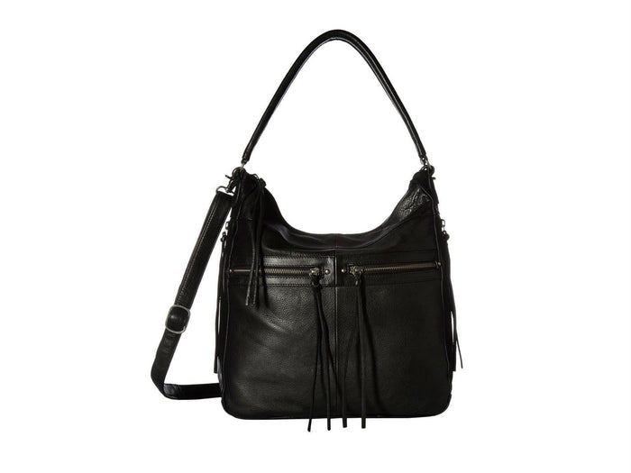 Day & Mood Lana Hobo in Black