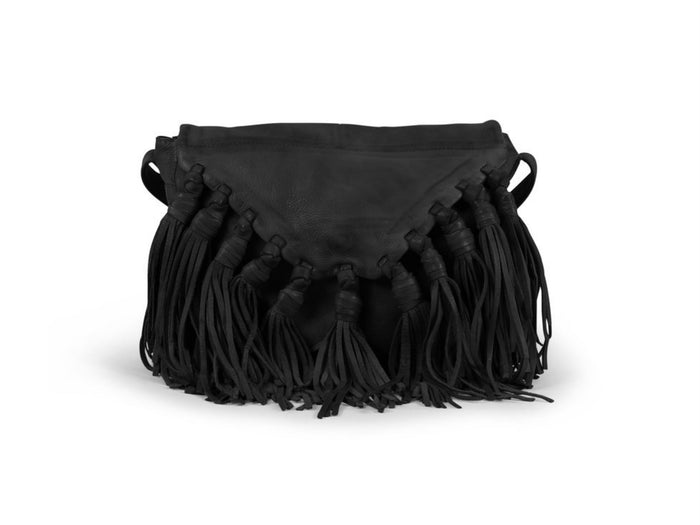 Day & Mood Lee Crossbody Bag in Black