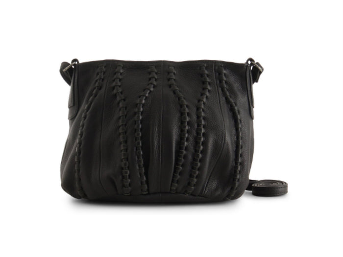 Day & Mood Levie Crossbody in Black
