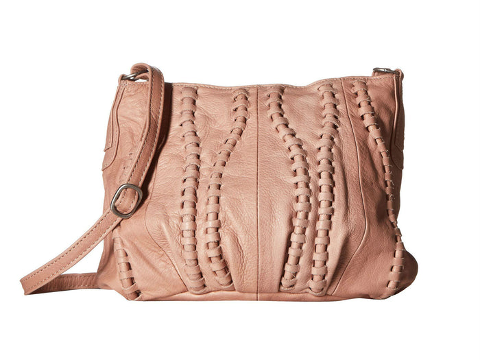 Day & Mood Levie Crossbody in Oyster