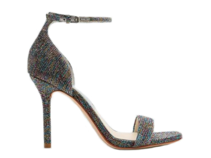 Dolce Vita Halo Heel in Pink Metallic