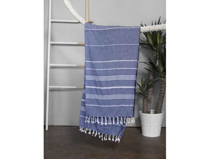 The Handloom Authentic Light Turkish Towels
