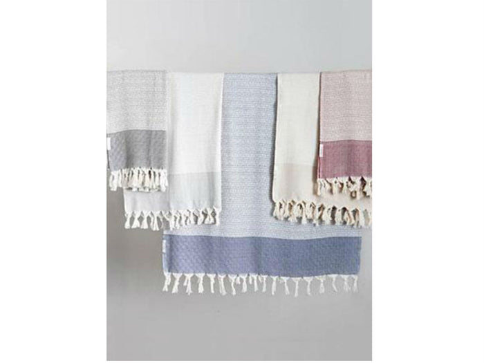 The Handloom Hare Turkish Towels