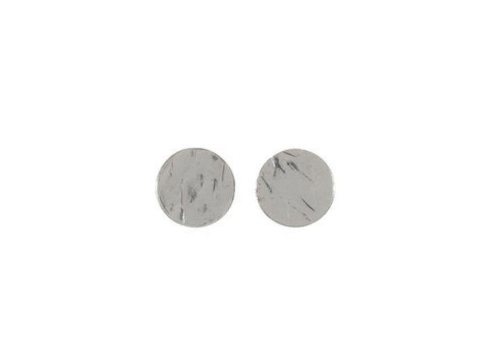 Kenda Kist Disc Stud Earrings
