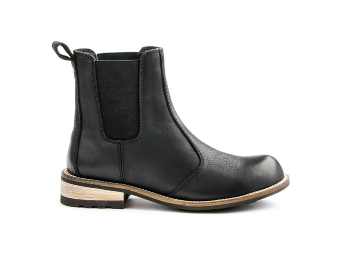 Kodiak Alma Waterproof Boot in Black