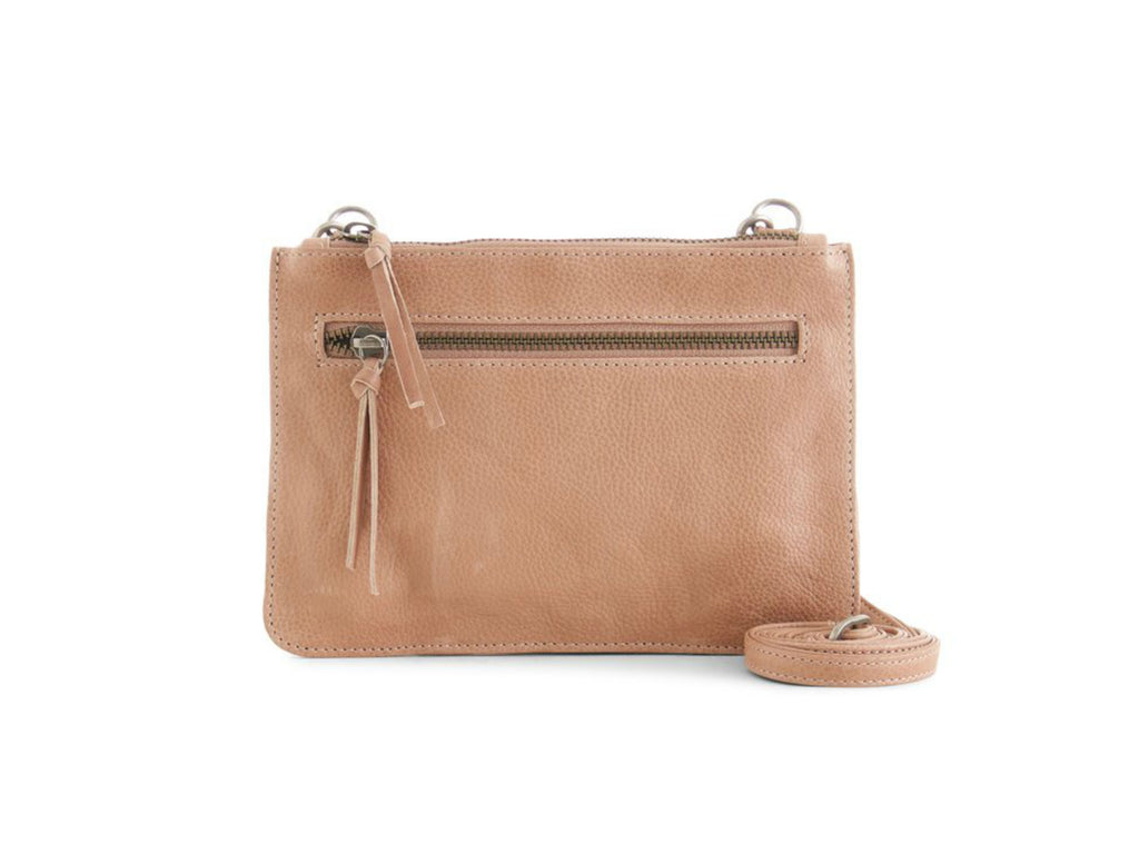 Day & Mood Lily Crossbody in Multiple Colors