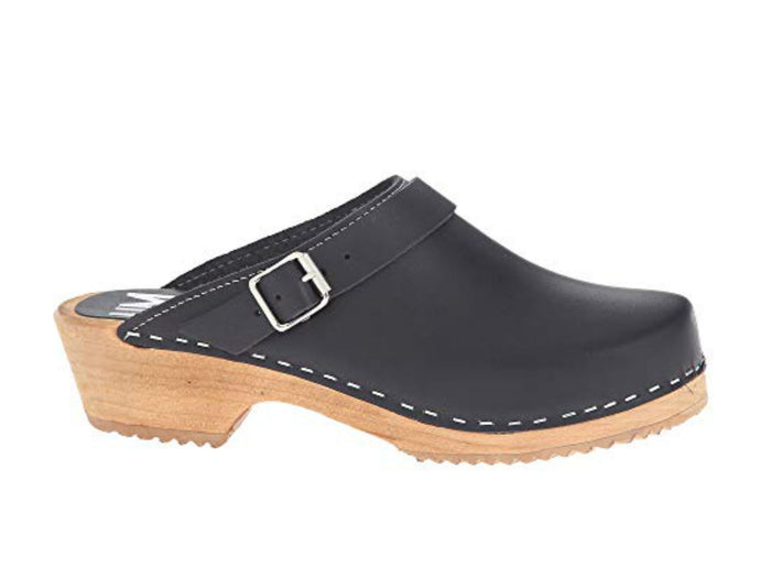 MIA Alma Clog in Black