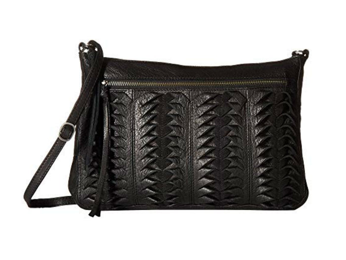 Day & Mood Linnly Crossbody in Black