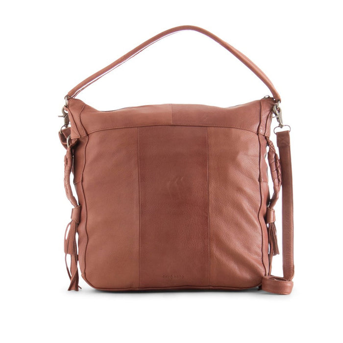 Day & Mood Koko Hobo - Cognac