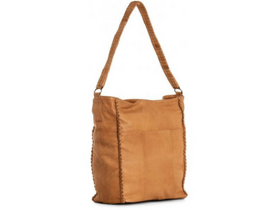 Day & Mood Pixie Hobo - Camel