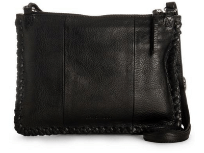 Day & Mood Pixie Crossbody - Black