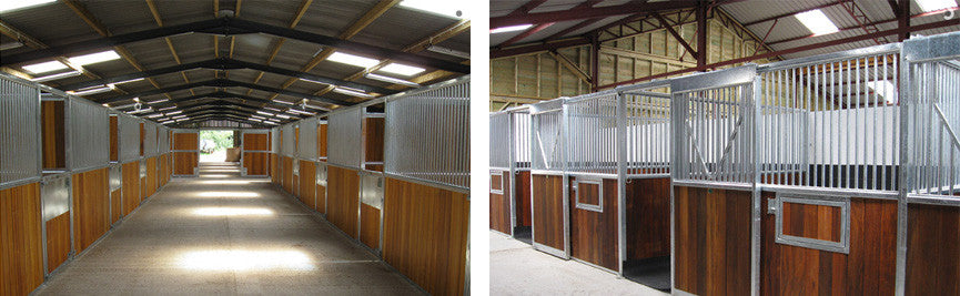 Heritage Equine Stables