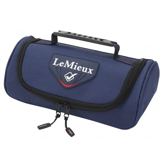 LeMieux Tack Cleaning Bag Navy