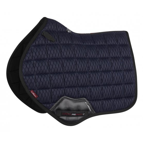 Carbon Mesh Close Contact Square Navy