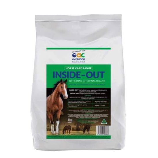Inside Out Horse Care