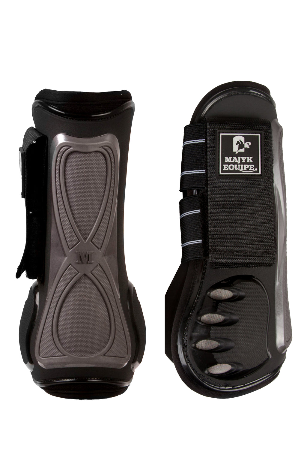 Vented Infinity Tendon Boot