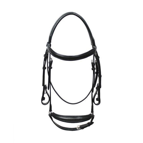 Bliss of London Loxley Cutaway Drop Noseband Bridle