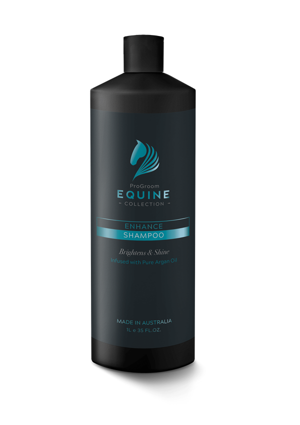 PRO GROOM EQUINE COLLECTION - ENHANCE