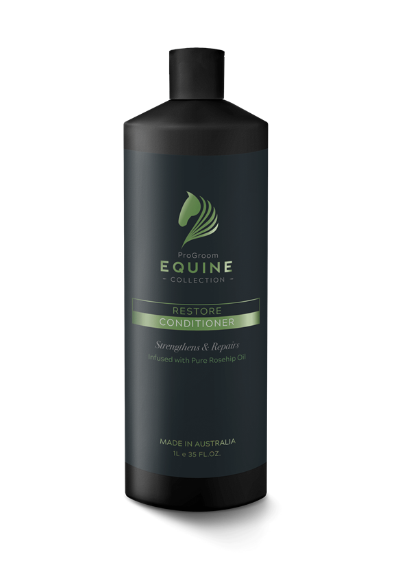 PRO GROOM EQUINE COLLECTION - RESTORE CONDITIONER