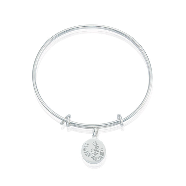 BREEZE HORSE SHOE BRACELET