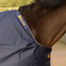 Bucas Irish Turnout 150g Navy / Rug only
