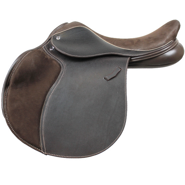 Loxley by Bliss Foxhunter LX Saddle