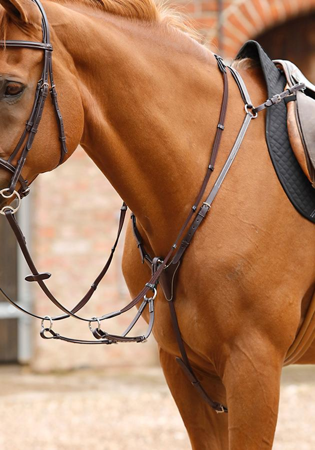 PE Sport Norbello Hunter Breastplate