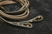 Bliss of London Flexi Grip Reins