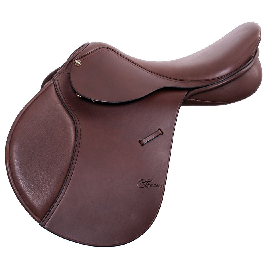 TRAINERS PROFESSIONAL JUMPING SADDLE