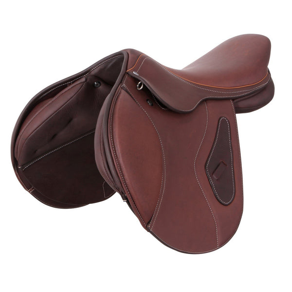 CAVALLINO BADMINTON JUMP SADDLE