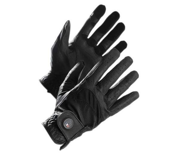 Premier Equine Mizar Ladies Leather Riding Gloves
