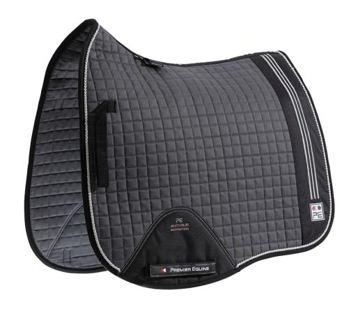 Sports European Cotton Dressage Square
