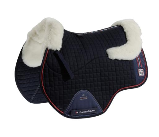 Sports Wool European GP/Jump Square